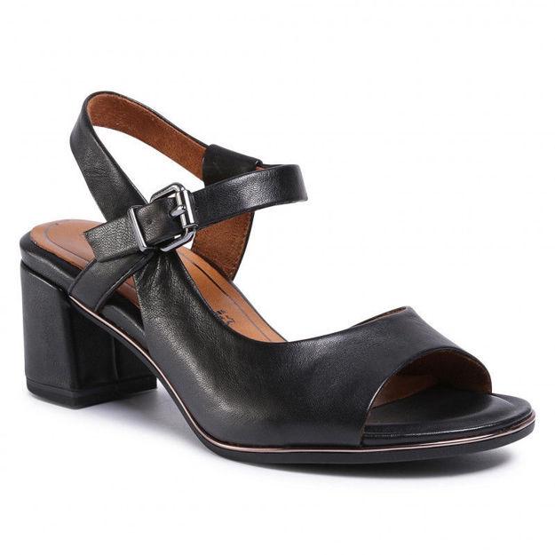 Slika Ženske sandale Tamaris 28028 black