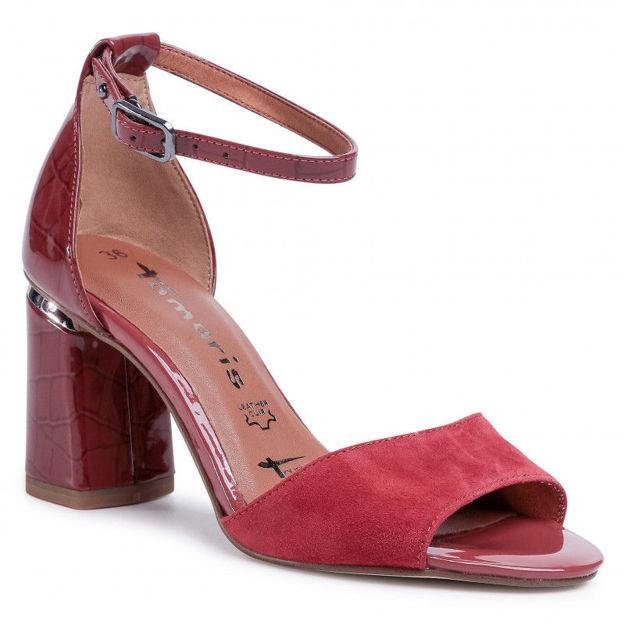 Slika Ženske sandale Tamaris 28040 ruby