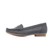 Slika Ženske cipele Rieker 40054 blue