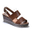 Slika Ženske sandale Carmela 66114 antik