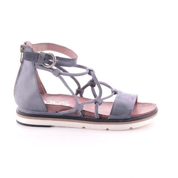 Slika Ženske sandale MJUS 809008 plave