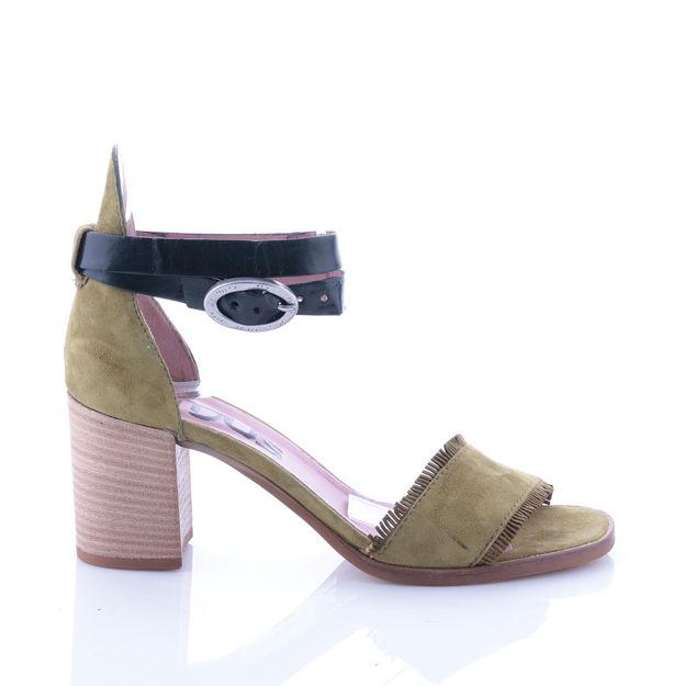 Slika Ženske sandale MJUS 698006 zelene