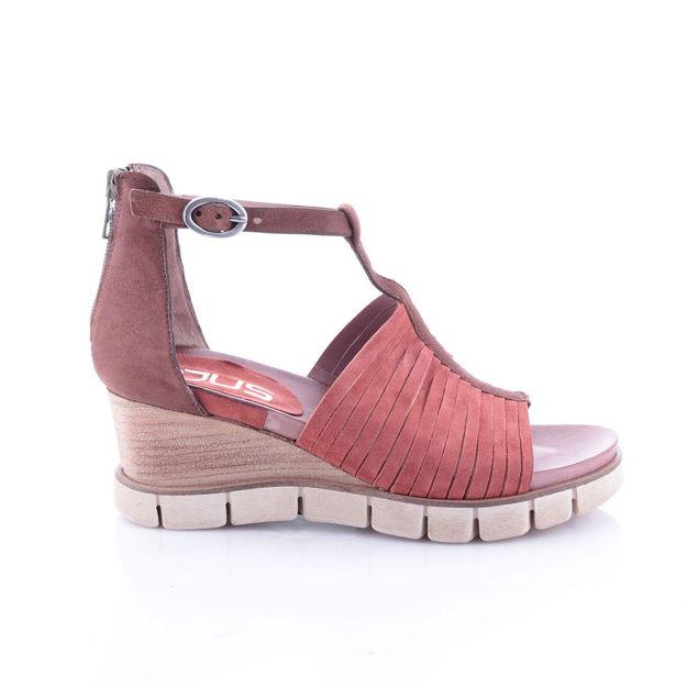 Slika Ženske sandale MJUS 825006 orange