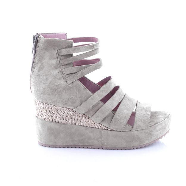 Slika Ženske sandale MJUS 805002 sive